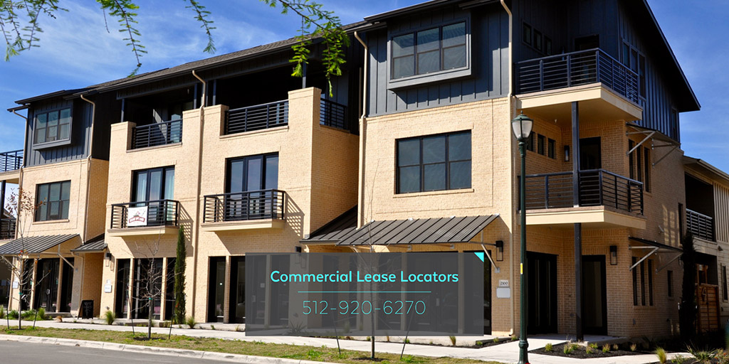 Northwest Austin commercial real estate