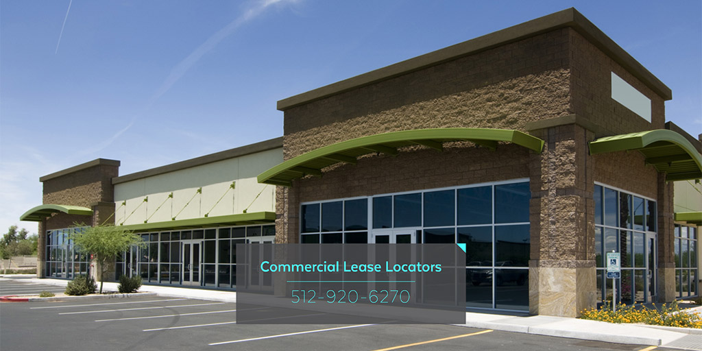 South Austin commercial real estate