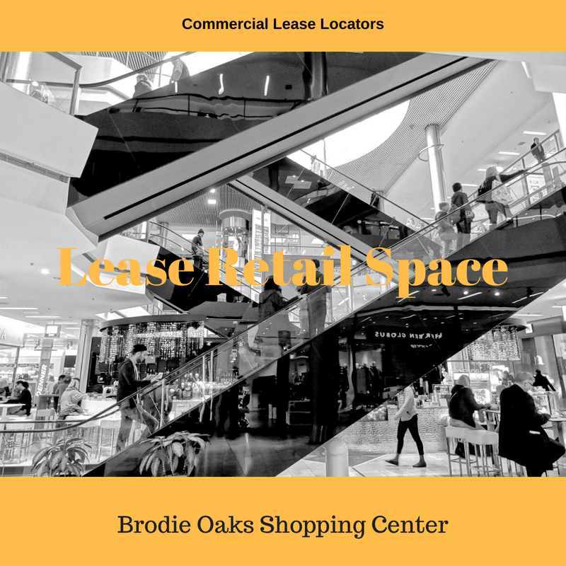 lease retail space at brodie oaks